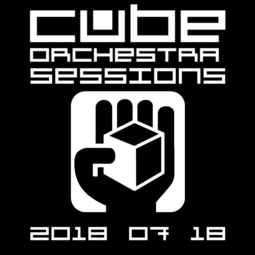 cube orchestra session cover image