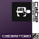 cubest 020 by the cube orchestra