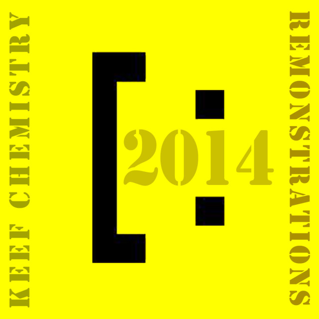 keef chemistry 2014 remonstrations