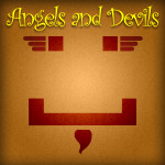 angels and devils album by keef chemistry