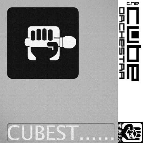 cubest series by the cube orchestra