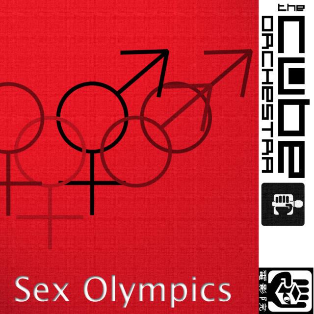 cube orchestra - sex olympics