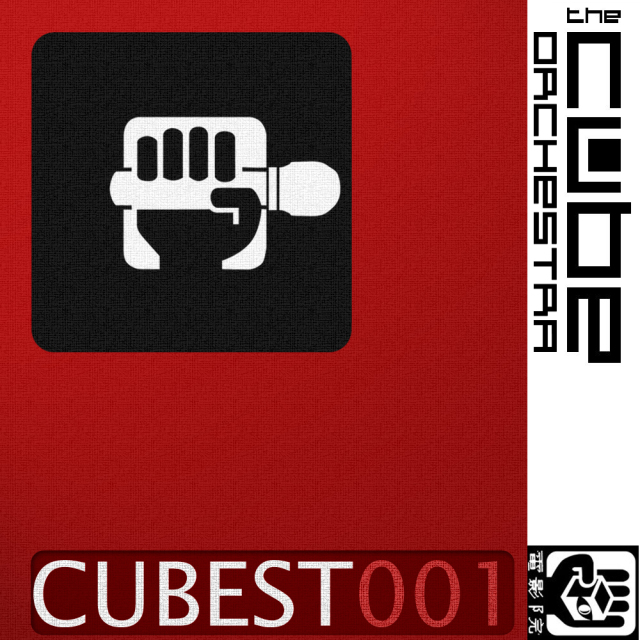 cubest 001 collection by the cube orchestra