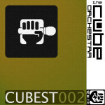 cube orchestra - cubest 002