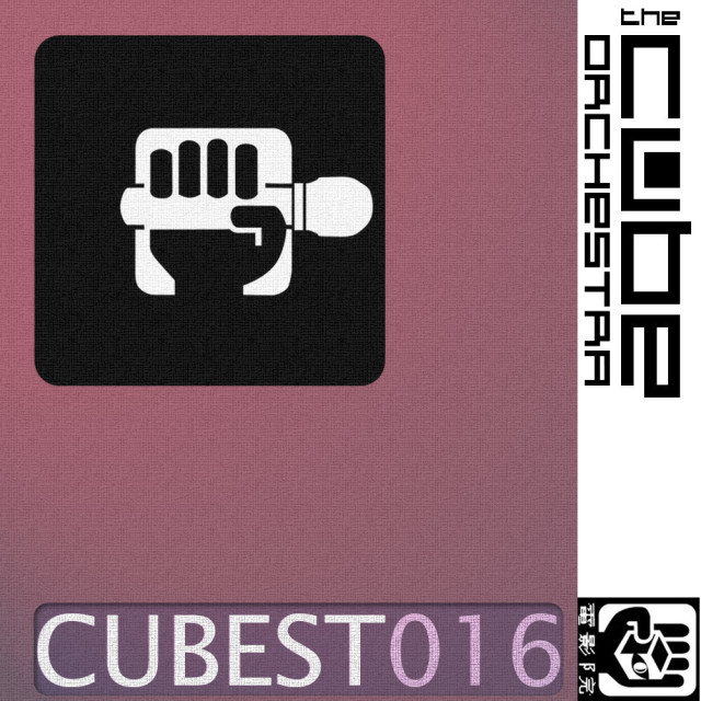 cubest 016 by the cube orchestra